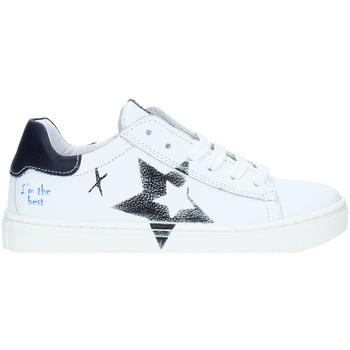 Sko Børn Lave sneakers Melania ME6247F9E.A hvid