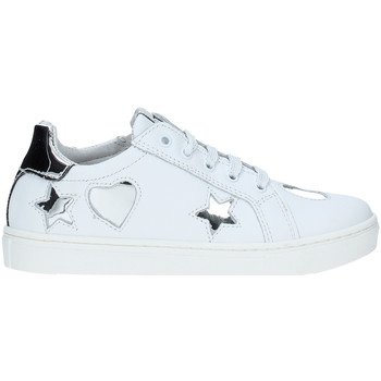 Sko Børn Lave sneakers Melania ME6280F9E.A hvid