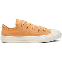 Sko Børn Lave sneakers Converse 364194C Orange