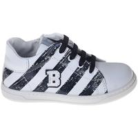 Sko Børn Lave sneakers Balducci MSPO2906 Blå