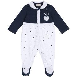 textil Børn Buksedragter / Overalls Chicco 09021783000000 Blå