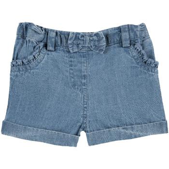 textil Børn Shorts Chicco 09052749000000 Blå