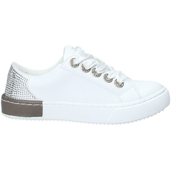 Sko Børn Lave sneakers Joli JS0050S hvid