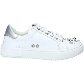 Sko Børn Lave sneakers Holalà HS0046L hvid