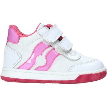 Sko Børn Høje sneakers Falcotto 2013558-04-1N11 hvid
