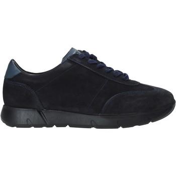 Sko Herre Sneakers Valleverde 49838 Blå