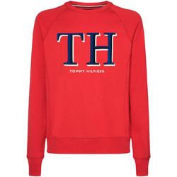 textil Herre Sweatshirts Tommy Hilfiger MW0MW11557 Rød