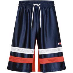 textil Herre Shorts Tommy Hilfiger S20S200113 Blå