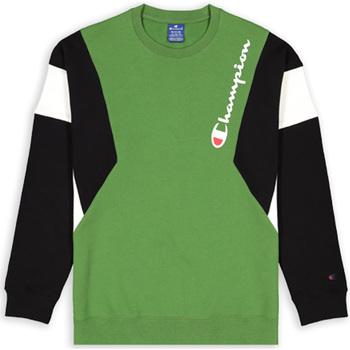 textil Herre Sweatshirts Champion 213640 Grøn
