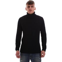 textil Herre Pullovere Navigare NV10233 Blå