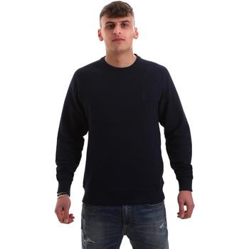 textil Herre Sweatshirts Navigare NV21009 Blå