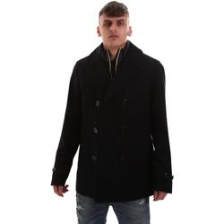 textil Herre Frakker Navigare NV62017 Blå
