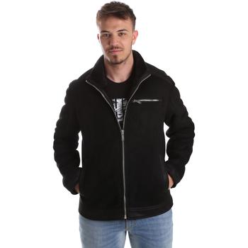 textil Herre Jakker / Blazere Gaudi 921FU38004 Sort