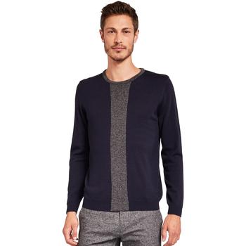 textil Herre Pullovere Gaudi 921FU53009 Blå