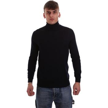 textil Herre Pullovere Gaudi 921FU53001 Blå
