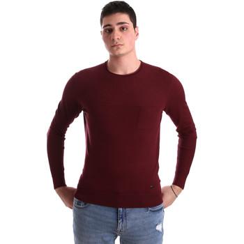 textil Herre Pullovere Gaudi 921BU53004 Rød