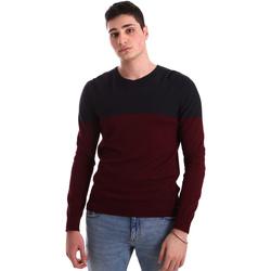 textil Herre Pullovere Gaudi 921BU53010 Rød