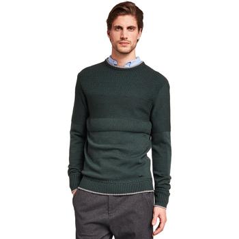 textil Herre Pullovere Gaudi 921BU53022 Grøn