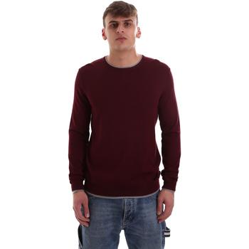 textil Herre Pullovere Gaudi 921BU53036 Rød