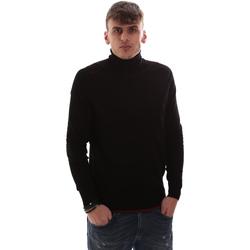 textil Herre Pullovere Antony Morato MMSW00958 YA500002 Sort