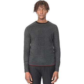 textil Herre Pullovere Antony Morato MMSW00959 YA500002 Grå