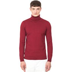 textil Herre Pullovere Antony Morato MMSW00975 YA200055 Rød