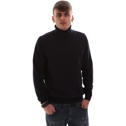 textil Herre Pullovere Antony Morato MMSW00975 YA200055 Blå