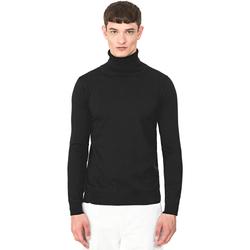 textil Herre Pullovere Antony Morato MMSW00975 YA200055 Sort