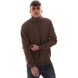 textil Herre Pullovere Antony Morato MMSW00977 YA200055 Beige
