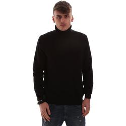 textil Herre Pullovere Antony Morato MMSW00977 YA200055 Sort