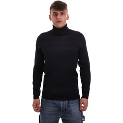 textil Herre Pullovere Antony Morato MMSW00986 YA400006 Blå