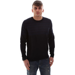 textil Herre Pullovere Antony Morato MMSW00994 YA400006 Blå