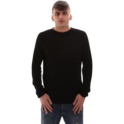 textil Herre Pullovere Antony Morato MMSW00998 YA200038 Sort