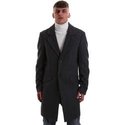 textil Herre Frakker Antony Morato MMCO00574 FA500024 Grå