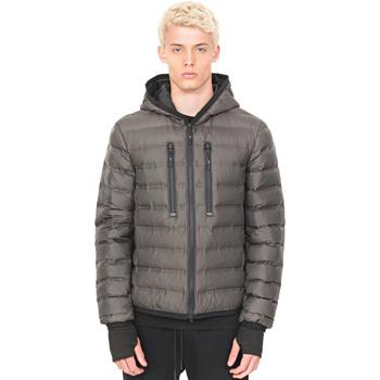 textil Herre Dynejakker Antony Morato MMCO00591 FA600163 Grøn