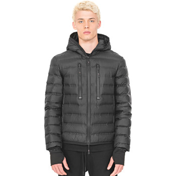 textil Herre Dynejakker Antony Morato MMCO00591 FA600163 Sort