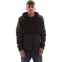 textil Herre Sweatshirts Antony Morato MMFL00542 FA150121 Sort