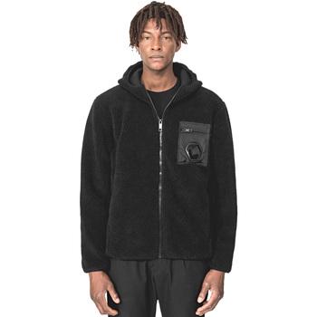 textil Herre Sweatshirts Antony Morato MMFL00602 FA210052 Sort