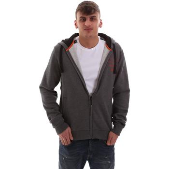 textil Herre Sweatshirts Ea7 Emporio Armani 6GPM20 PJ07Z Grå