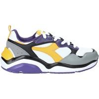 Sko Herre Lave sneakers Diadora 501.174340 hvid