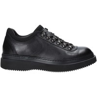 Sko Herre Lave sneakers Maritan G 240089MG Sort