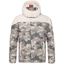 textil Herre Dynejakker Invicta 4431599/U Beige