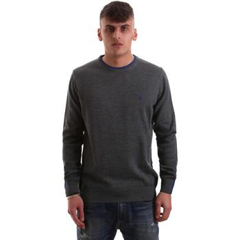 textil Herre Pullovere Navigare NV10217 30 Grå