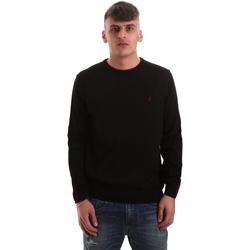 textil Herre Pullovere Navigare NV10217 30 Sort