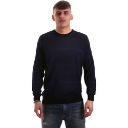textil Herre Pullovere Navigare NV10218 30 Blå
