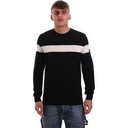 textil Herre Pullovere Navigare NV10250 30 Blå