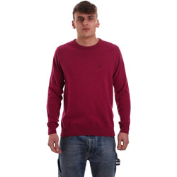 textil Herre Pullovere Navigare NV10260 30 Lyserød