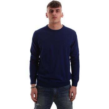 textil Herre Pullovere Navigare NV10260 30 Blå