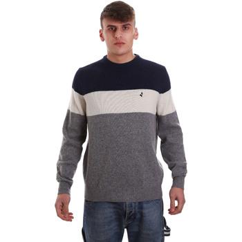 textil Herre Pullovere Navigare NV10269 30 Grå