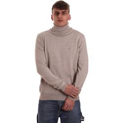 textil Herre Pullovere Navigare NV11006 33 Beige